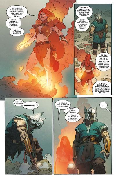 Page 7 Marvel legacy - Héritage
