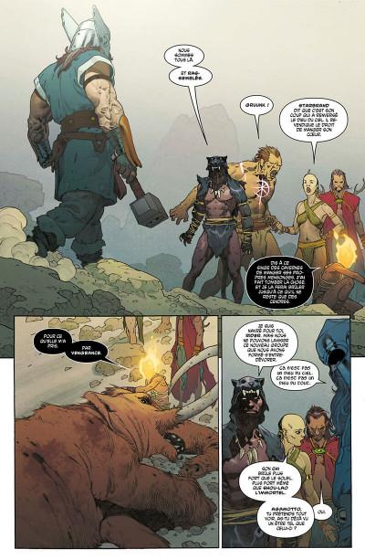 Page 8 Marvel legacy - Héritage