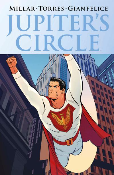 Page 1 Jupiter's circle