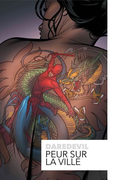 Page 1 Daredevil legacy tome 2