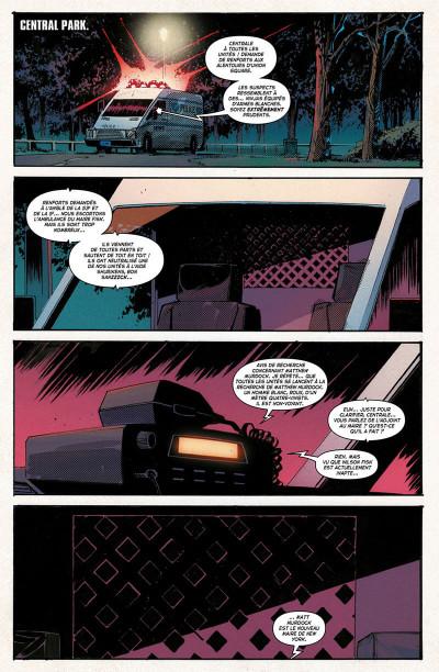 Page 5 Daredevil legacy tome 2