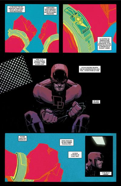 Page 7 Daredevil legacy tome 2