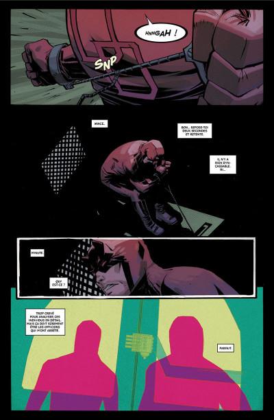 Page 8 Daredevil legacy tome 2