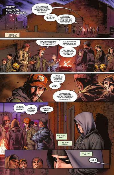 Page 5 Arme H tome 1