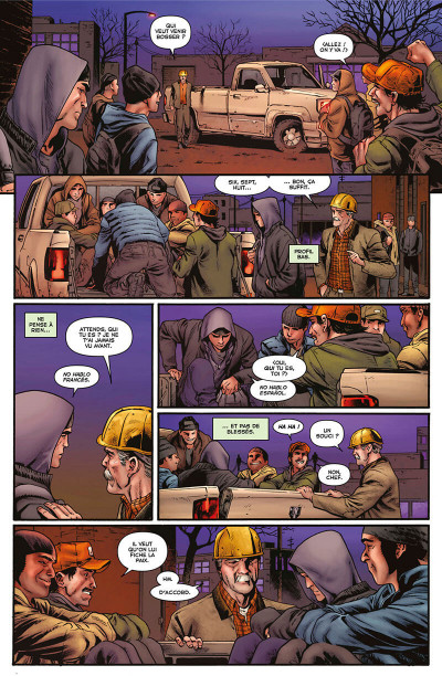 Page 6 Arme H tome 1
