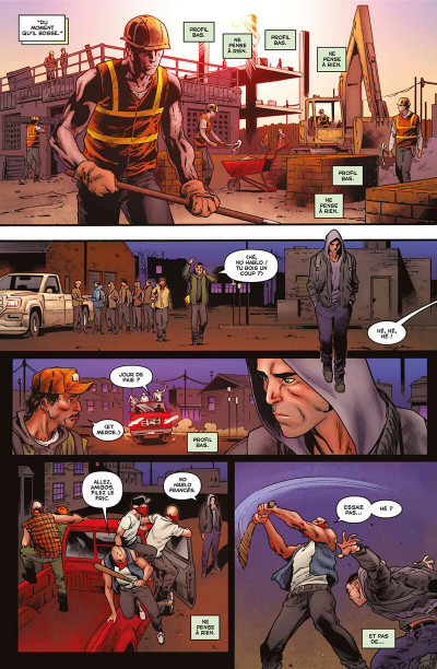 Page 7 Arme H tome 1