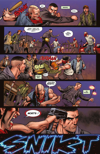 Page 8 Arme H tome 1