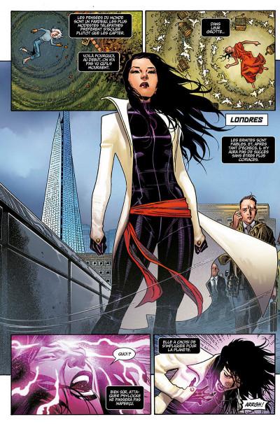 Page 8 Astonishing X-men