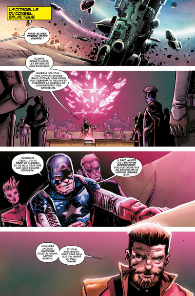 Page 6 What if ? tome 2