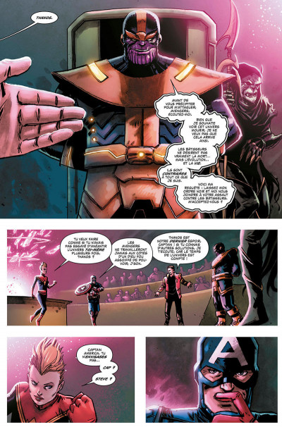 Page 7 What if ? tome 2