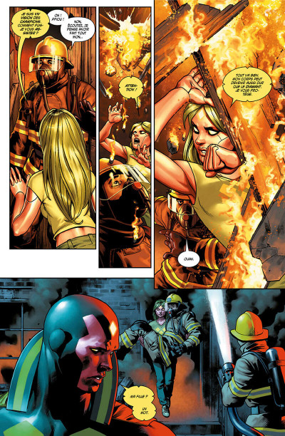 Page 7 Marvel legacy - Avengers/Champions