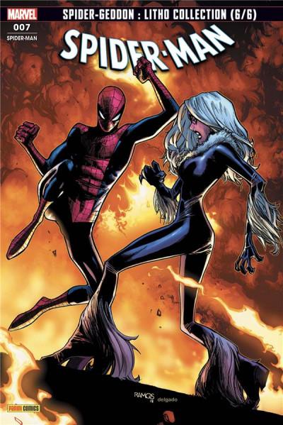 Couverture Spider-man (fresh start) tome 7