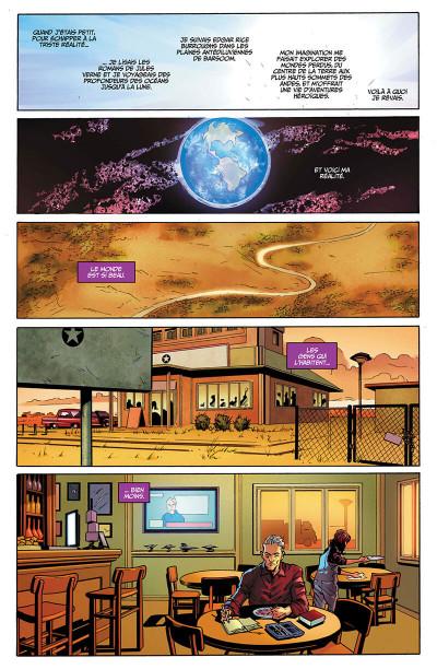Page 5 X-men - Black