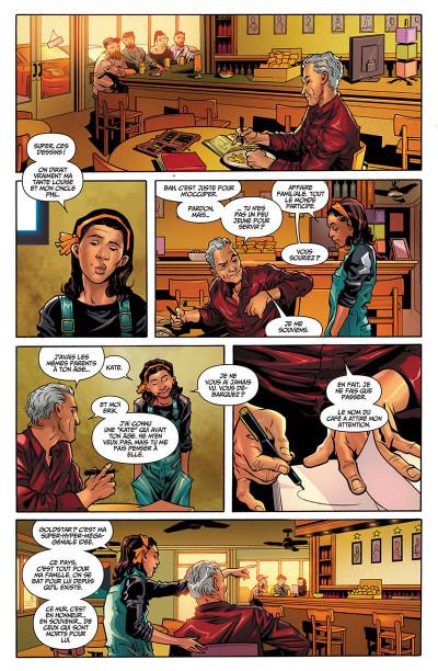 Page 6 X-men - Black