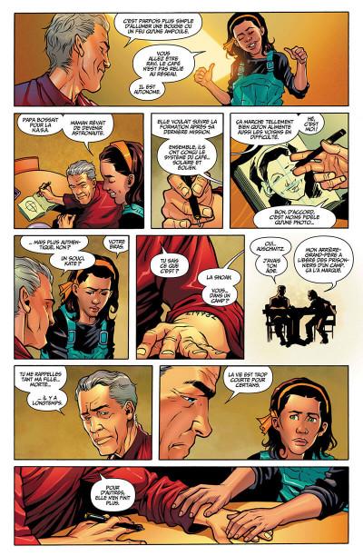 Page 8 X-men - Black