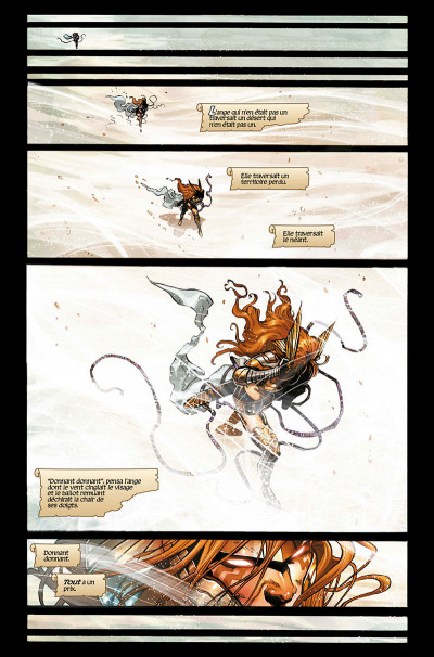 Page 7 Angela - Assassin d'Asgard