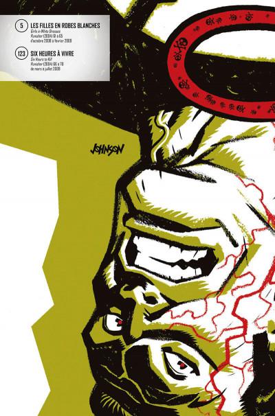 Page 2 Punisher max - Six heures à vivre