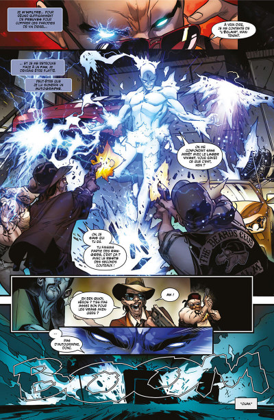 Page 8 Marvel legacy - Avengers