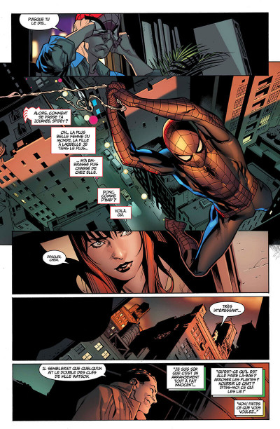 Page 9 Marvel legacy - Amazing Spider-man tome 2