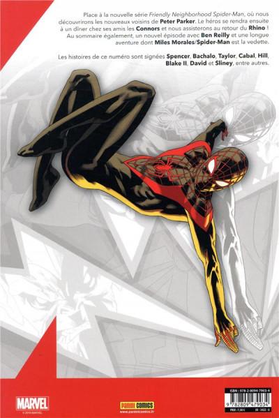 Dos Spider-man (fresh start) tome 9