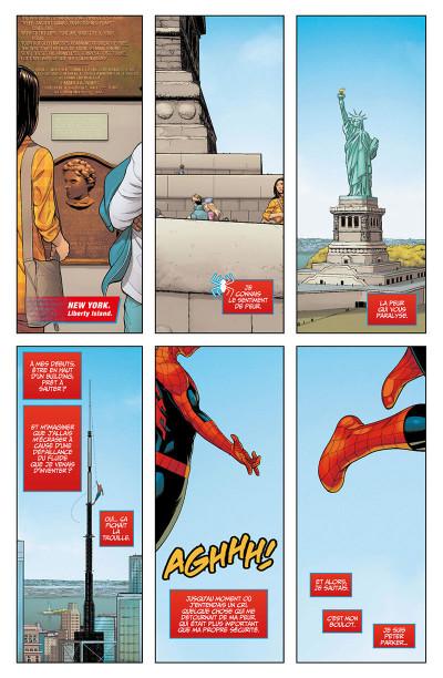 Page 4 Spider-man (fresh start) tome 9