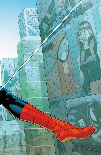 Page 6 Spider-man (fresh start) tome 9
