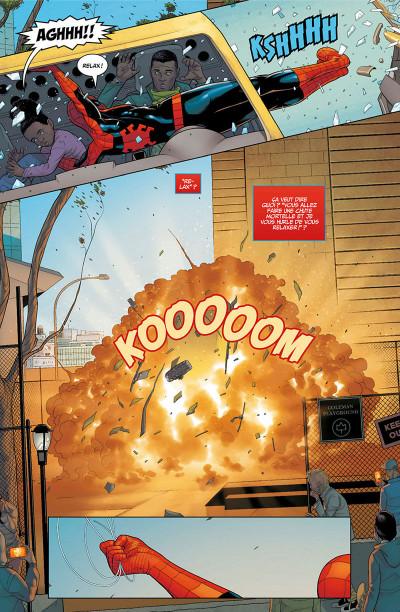 Page 9 Spider-man (fresh start) tome 9