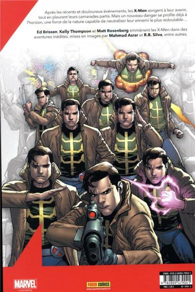 Dos X-men (fresh start) tome 9