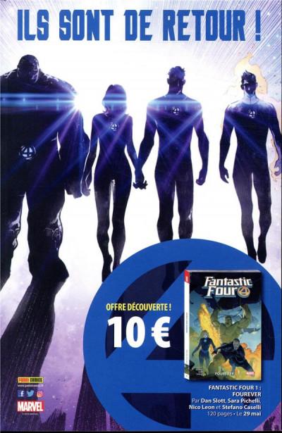 Dos Star wars - fascicule série 3 tome 3 (couverture 2/2)