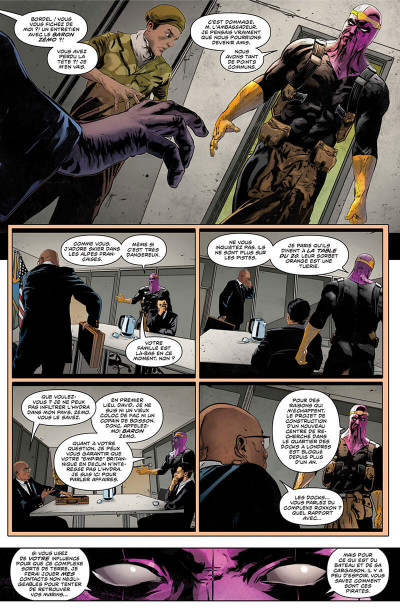 Page 8 Punisher (fresh marvel) tome 1