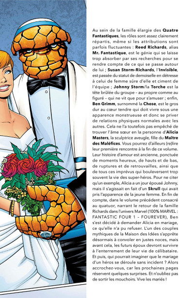 Page 3 Fantastic four tome 2