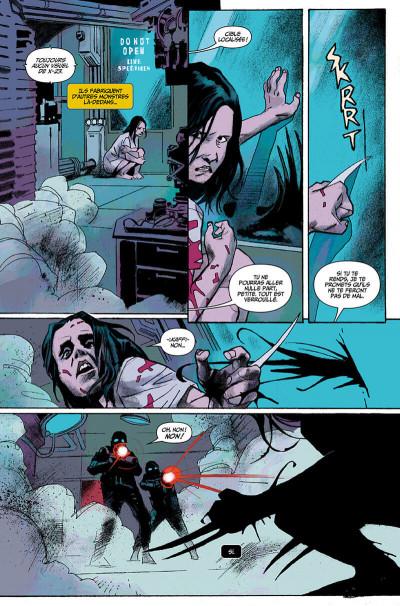 Page 9 Venom verse