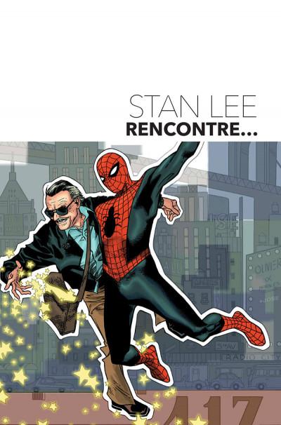 Page 1 Stan Lee rencontre...