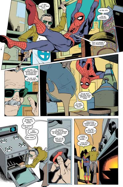 Page 7 Stan Lee rencontre...