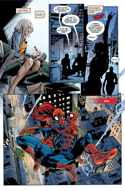 Page 4 Spider-Man (fresh start) tome 10