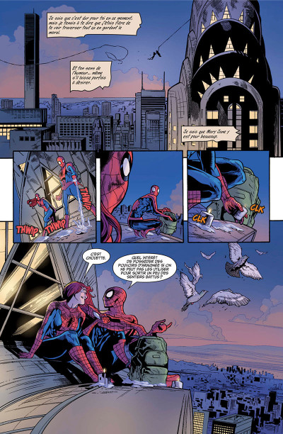 Page 5 Spider-Man (fresh start) tome 10
