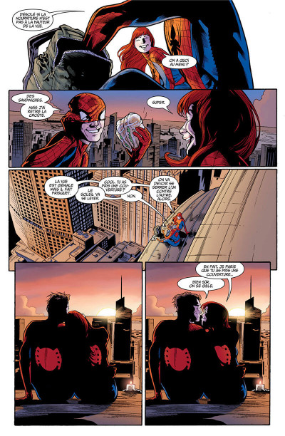 Page 6 Spider-Man (fresh start) tome 10