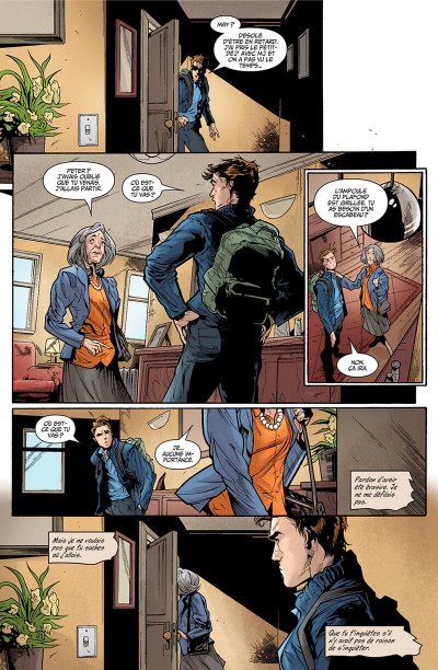 Page 7 Spider-Man (fresh start) tome 10