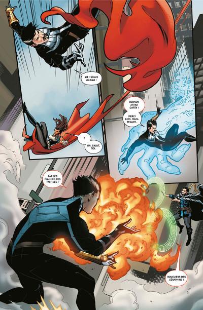 Page 9 Dr Strange (fresh start) tome 2