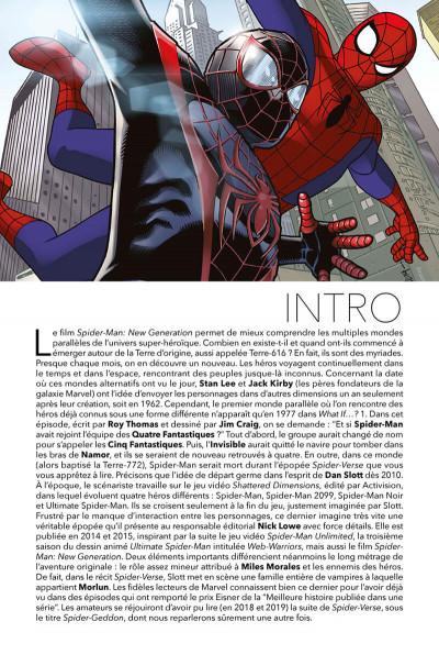 Page 4 Spider-verse