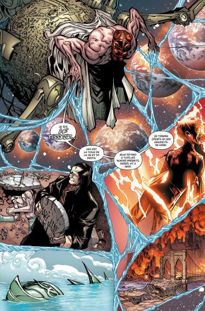 Page 6 Spider-verse