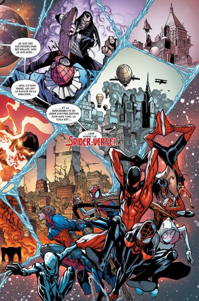 Page 7 Spider-verse