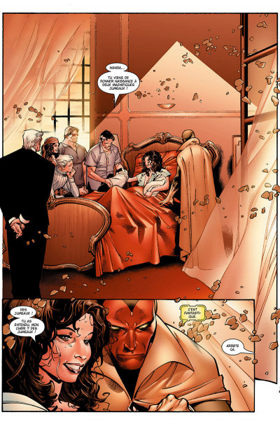 Page 7 House of M