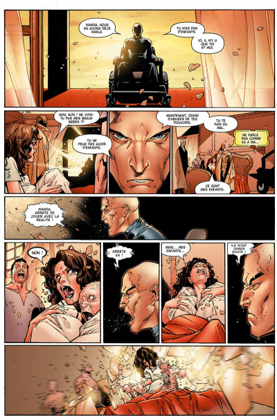 Page 8 House of M