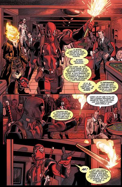 Page 7 Marvel legacy - Détestable Deadpool tome 3