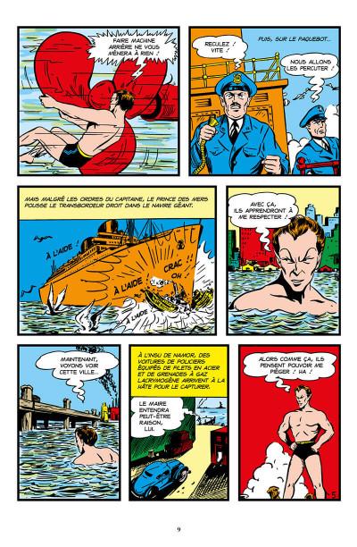 Page 9 Décennies - Marvel dans les années 40