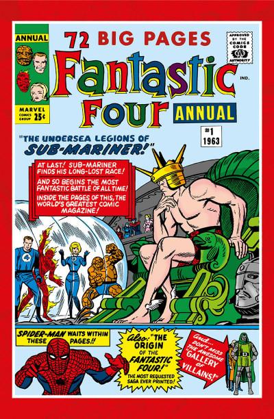 Page 9 Décennies - Marvel dans les années 60 - Spider-Man