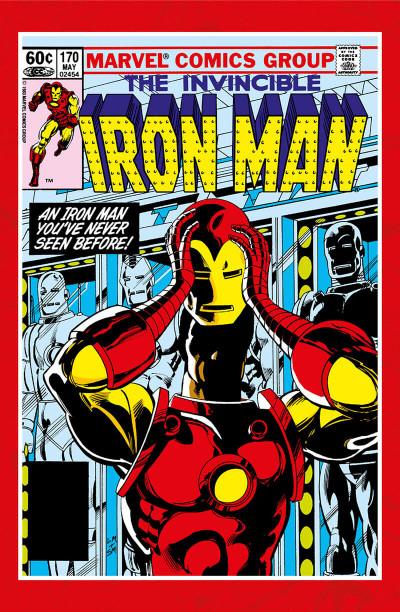 Page 5 Décennies - Marvel dans les années 80 - Merveilleuses évolutions