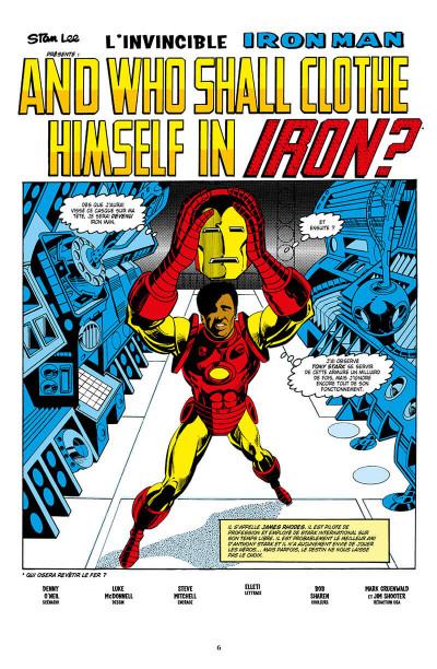 Page 6 Décennies - Marvel dans les années 80 - Merveilleuses évolutions