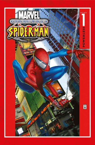 Page 4 Décennies - Marvel dans les années 2000 - La une des journaux